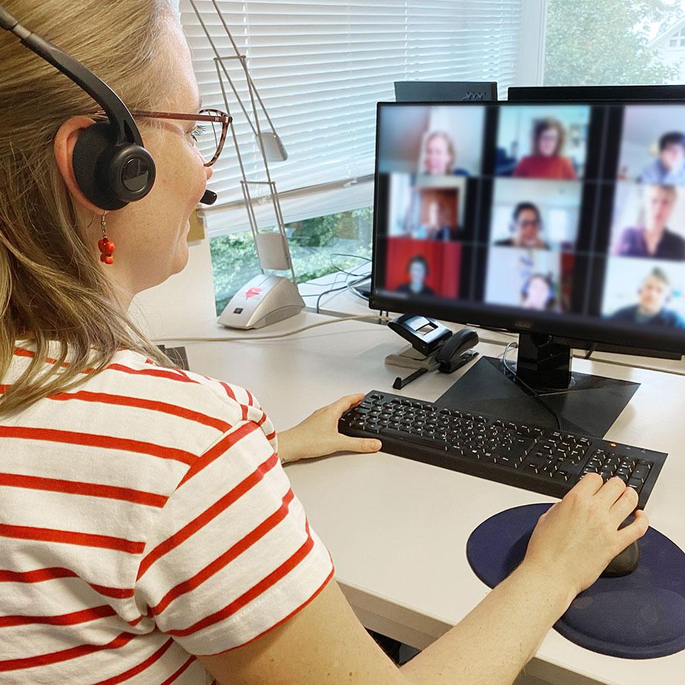 """Kostenfreies Online-Seminar """"Ausbildungsabbrüche vermeiden!"""" für Unternehmen"""